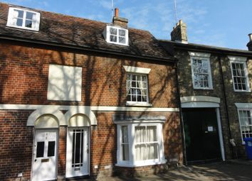 3 bed cottage to rent in Bury St. Edmunds IP33