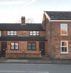 Thumbnail 2 bedroom terraced house for sale in Runcorn Road, Barnton, Northwich