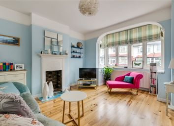 Thumbnail 4 bed end terrace house for sale in Lynwood Road, London
