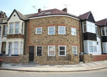Thumbnail 5 bedroom flat for sale in Harley Road, Harlesden, London