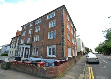 Thumbnail 1 bedroom flat for sale in Clevedon Lodge, 127 Castle Hill, Reading