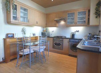 Thumbnail 3 bedroom terraced house for sale in Wellington Street, Preston, Lancashire