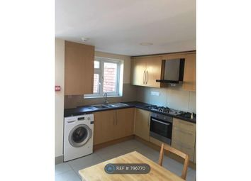 Thumbnail 4 bed terraced house to rent in Llanover Road, Wembley