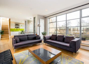 Thumbnail 3 bedroom mews house to rent in Aberdeen Lane, London