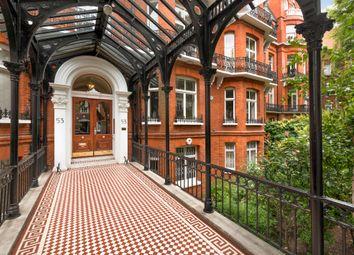 Drayton Gardens, London SW10
