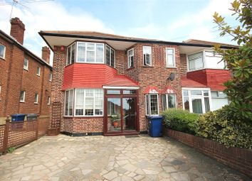 Thumbnail 4 bed property for sale in Mandeville Road, London