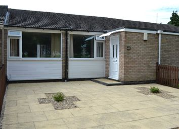 Thumbnail 2 bed terraced bungalow for sale in Somerly Close, Binley, Coventry, West Midlands