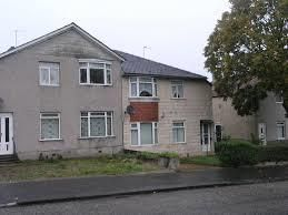 Thumbnail 3 bed flat to rent in Croftfoot Road, Glasgow