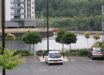 Thumbnail 2 bed flat to rent in Burford Gardens, Cardiff