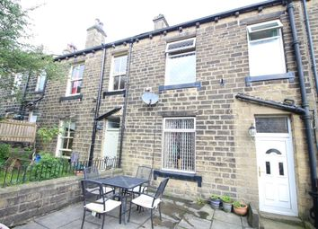 Thumbnail 3 bed semi-detached house to rent in Lime Street, Haworth, Keighley