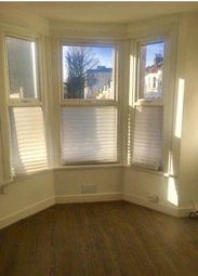 Thumbnail 1 bed flat to rent in Mossbury Road, Clapham Junction, London