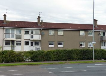 Thumbnail 2 bedroom flat for sale in Hudson Terrace, Westwood, East Kilbride