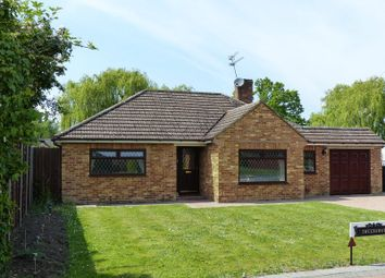 Thumbnail 3 bedroom detached bungalow for sale in Money Row Green, Holyport, Maidenhead
