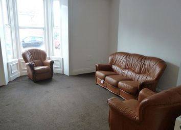 Thumbnail Studio to rent in Worcester Terrace, Sunderland