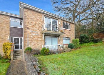 Thumbnail 2 bed flat for sale in Cotes Avenue, Parkstone, Poole, Dorset
