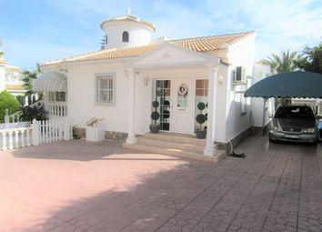 Thumbnail 4 bed villa for sale in Ciudad Quesada, Costa Blanca South, Costa Blanca, Valencia, Spain