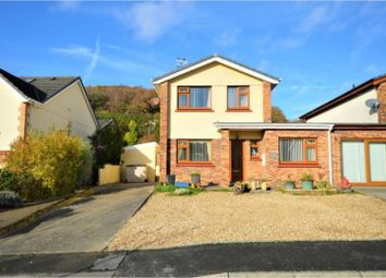 3 bed semi-detached house to rent in Gwscwm Park, Burry Port SA16