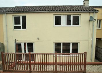 Thumbnail 3 bed terraced house to rent in Connaught Road, Haverhill