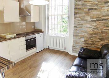 Thumbnail 2 bedroom flat to rent in Church Street, Lenton, Nottingham