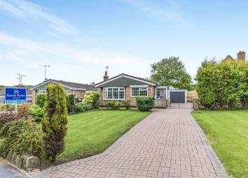 Thumbnail 3 bed bungalow for sale in Carberry Way, Stoke-On-Trent