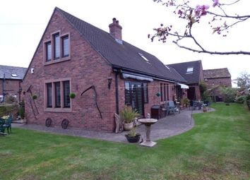 Thumbnail 3 bed detached house for sale in Barn Croft, Crosby-On-Eden, Carlisle, Cumbria