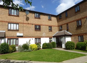 Thumbnail 2 bed flat for sale in Burnham Gardens, East Croydon, Surrey