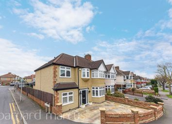 Thumbnail 4 bedroom semi-detached house for sale in Church Hill Road, Cheam, Sutton