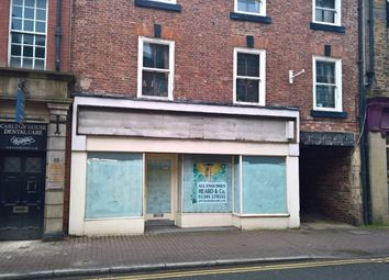 Thumbnail Retail premises to let in High Street, Knaresborough, North Yorkshire