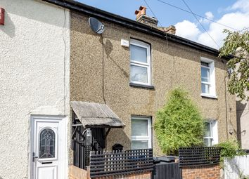 Thumbnail 2 bedroom terraced house for sale in Stanley Road, Croydon