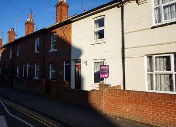 Thumbnail 2 bedroom terraced house for sale in Wolseley Street, Reading