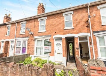 Thumbnail 3 bedroom terraced house for sale in Wylds Lane, Worcester, Worcestershire