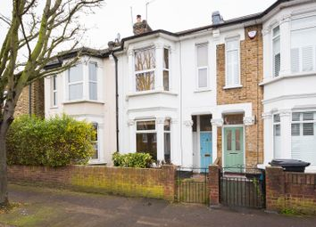 Thumbnail 1 bed flat for sale in Primrose Road, London