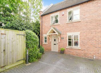 Thumbnail 2 bed town house to rent in Old Vicarage Mews, Sileby