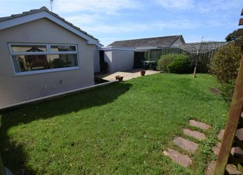 Thumbnail 3 bedroom detached bungalow for sale in Cross Lane, Crundale, Haverfordwest