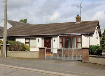 Thumbnail 3 bed bungalow for sale in Meeting Street, Poyntzpass