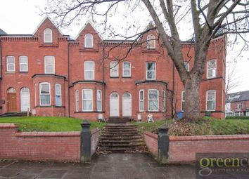 Thumbnail 6 bed terraced house for sale in Howe Street, Salford