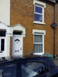 Thumbnail 2 bedroom terraced house to rent in Newington Road, Northampton