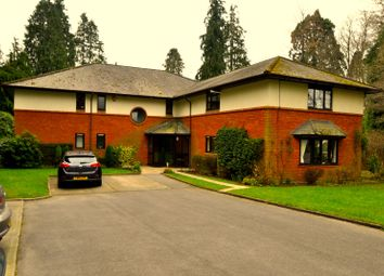 Thumbnail 2 bed flat for sale in Crossways Road, Grayshott, Hindhead, Surrey