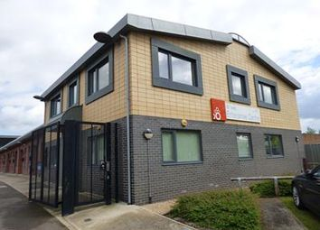 Thumbnail Office to let in Office 1, Enterprise Centre, St Ives, Cambridgeshire