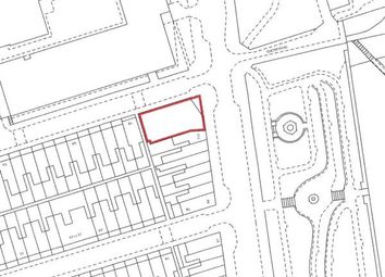 Thumbnail Land for sale in Stanley Road, Bootle