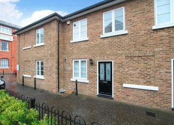 Thumbnail 3 bed property for sale in Holters Mill, The Spires, Canterbury