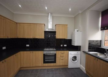 Thumbnail 2 bed terraced house to rent in Stanley Street, Leyland