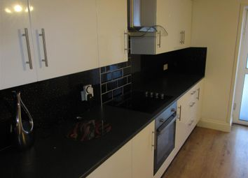 Thumbnail 1 bed property to rent in Llangyfelach Road, Treboeth, Swansea