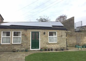 Thumbnail 1 bed cottage to rent in Lockwood Road, Lockwood, Huddersfield