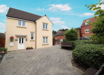 Thumbnail 4 bed detached house for sale in Tern Hill, Bracknell