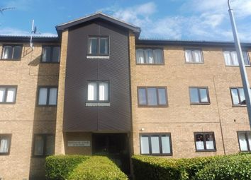 Thumbnail 1 bedroom flat for sale in Hadrians Court, Peterborough