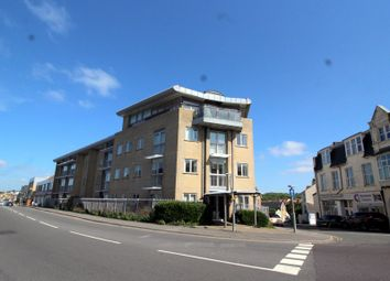 Thumbnail 2 bed flat to rent in Claremont Quays, Claremont Road, Seaford