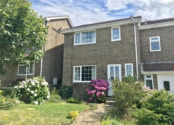 Thumbnail 3 bed semi-detached house for sale in Lodge Way, Weymouth