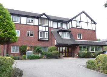Thumbnail 1 bed flat for sale in Church Road, Upton Wirral