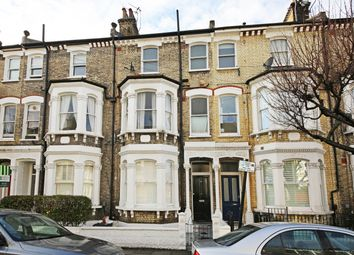 Thumbnail 1 bed flat to rent in Almeric Road, London